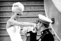 Dream Wedding / by Alex Simpkins