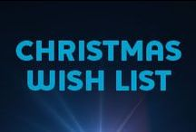 Christmas Wish List!  / by Royal River