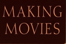 Movies / I love movies... all kinds, but my favs are indies.  I don't like violence or movies that are dumb or boring.