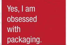 Packaging / by Weber Packaging