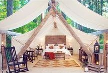 Camping & Glamping / When you can win big, you dream big!