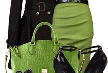 I Like / Fashion I Like / by Rachel Mano'o