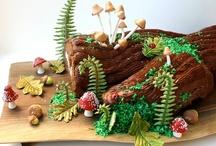 Christmas baking / by Rachel Spurgeon