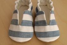 my baby shoes * spring-summer