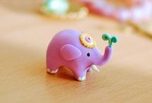 elefante- elephant
