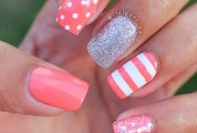 Nice Nails!!!:) / by Gracie Johnson