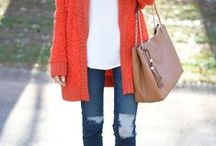 Sweater-cardigan / by milly orod