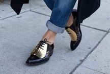 shoes, shoes, shoes !