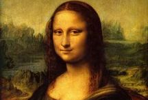Leonardo Da Vinci Paintings / Leonardo Da Vinci paintings portfolio. WahooArt.com specializes in hand painted reproductions of his famous art works.