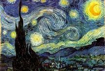 Vincent Van Gogh Paintings / Vincent Van Gogh paintings portfolio: Vincent Van Gogh is undoubtedly one of the most beloved painters today.