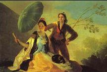 Francisco de Goya Paintings