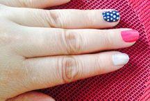 Nails / by karina garcia