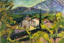 André Aimé René Masson Paintings