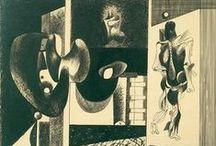 Arshile Gorky Paintings