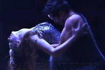 Bachata dance<3<3