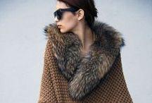 fall / winter  street fashion