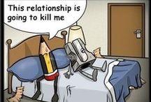Ha ha humor :-)