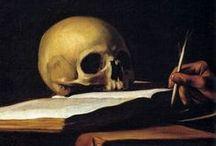 Caravaggio (Michelangelo Merisi) Paintings