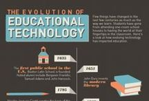 Technology Infographics / Technology info graphics that explain all things technical.