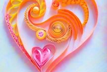 Quilling / by Bonny