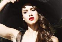 Jessica•Alba•Style°