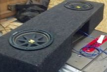 Amplify your DIY / Everything DIY and music!  / by KICKER Audio