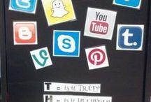 High School Bulletin Board Ideas