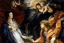 Peter Paul Rubens Paintings