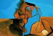 Max Ernst Paintings