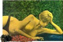 Andy Warhol Paintings