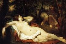 Sir Joshua Reynolds Paintings