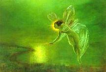 John Atkinson Grimshaw Paintings