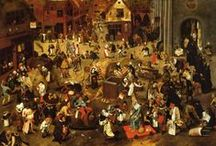 Pieter Bruegel The Younger Paintings