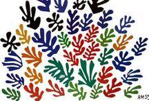 Henri Matisse Paintings