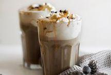 Forró csoki, shake, likőr, koktél...