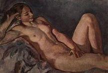 Zinaida Serebriakova Paintings