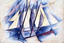 Charles Demuth Paintings