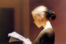 Gerhard Richter Paintings