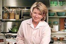 Martha Stewart édességek