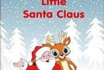 Little Santa Claus (Children's Christmas story) / Now on Amazon  http://www.amazon.com/dp/B00P5D7NIY  Is it ever possible for Santa Claus to dissapoint anyone?  However Santa Claus has actually made one huge omission and fortunately our little elf is here to fix it...