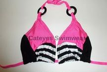 Cateyes Swimwear (Pink Paradise) / Cateyes Swimwear has some of the most beautiful bikini's for this upcoming spring/summer season! For more details visit http://cateyesswimwear.com! **Repin and Like Cateyes Swimwear to your related boards** Thanks! Love you all!
