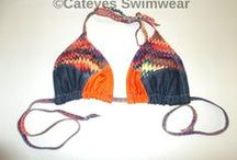 Cateyes Swimwear (Chevron Caribbean) / Cateyes Swimwear has some of the most beautiful bikinis for this upcoming spring/summer season! For more details visit http://cateyesswimwear.com! **Repin and Like Cateyes Swimwear to your related boards** Thanks! Love you all!