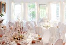 Hochzeitslocation Gut Nettehammer / Heiraten im Rheinland in märchenhafter Kulisse