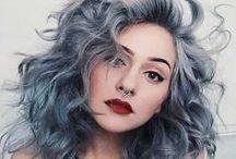 LOOK hair