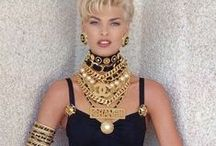 LOOK chanel 1991