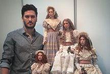 Michael Zajkov Dolls