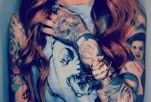 inked ☠