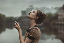 Smoking hot baby