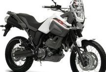 My yamaha XT 660Z ABS Teneré / What's up on it......