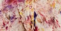 § Natural Dyeing §